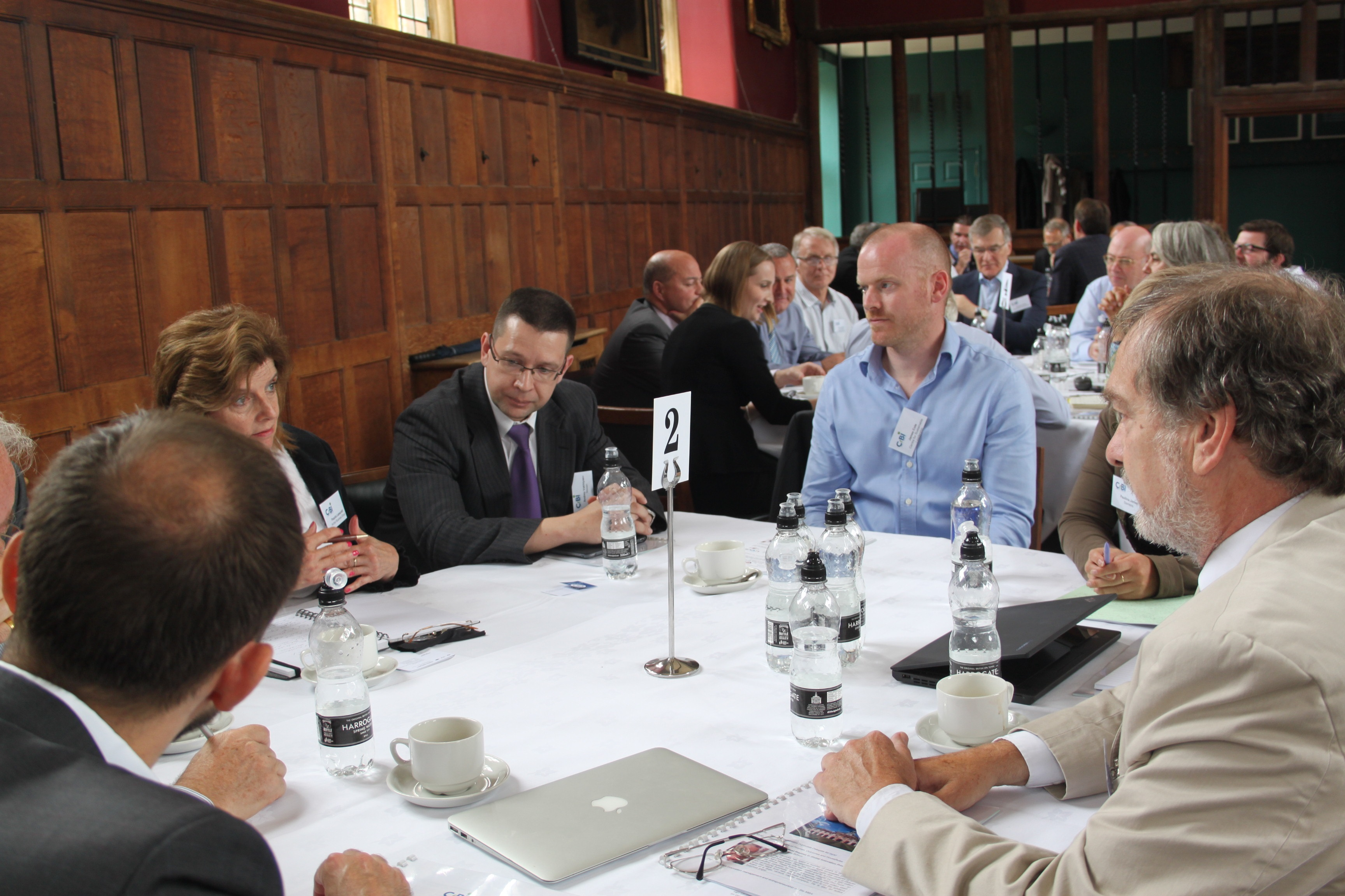 Innovation-Summit-Working-Session-at-Emmanuel-College